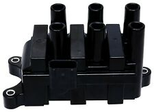 Ignition Coil-VIN: U, GAS, FI, Natural MSD 5529