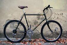 cinelli rampichino shimano LX steel vintage bike columbus cromor