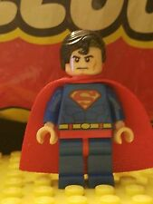 NEW LEGO SUPERMAN MINI FIGURE ONLY FROM DC Super Heroes JUSTICE LEAGUE 76028