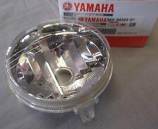 Genuine Yamaha YFM350 YXR660 YXR700 Headlight Lens Reflector Unit 5KM-84320-01