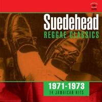 SUEDEHEAD:REGGAE CLASSICS 1971-1973 - TWINKLE BROTHERS/PAT KELLY/+  CD NEW