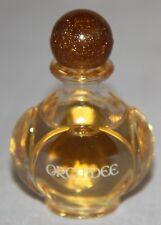 Orchidee Yves Rocher 7.5 ml .25 fl oz Perfume Eau de Toilette