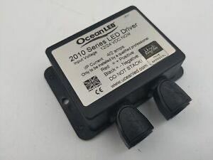 OceanLED 2010 Series 12 Volt / 24 Volt Underwater Light LED Driver