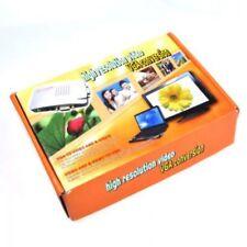 High Resolution Video VGA Conversion-VGA to RCA/S-Video/VGA Converter NEW in box