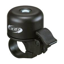BBB Loud & Clear Universal Bicycle Bell - Black