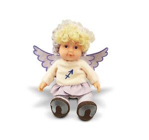 ANNE GEDDES DOLLS ZODIAC collection NEW in a Box BABY SAGITTARIUS Doll 9''579522