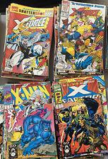 50 RANDOM COMIC BOOKS LOT! ALL DIFFERENT! Marvel, DC, Indys!