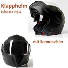 Klapphelm Integralhelm Motorradhelm Helm CMX Vader matt schwarz