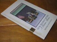 Our Prairie Home : A Picture Album by Goffstein, M. B.