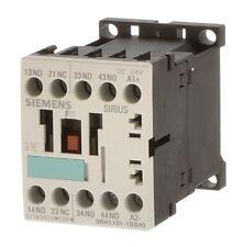 Siemens 3RH1131-1BA40 Hilfsschütz 12VDC