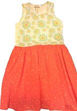 Matilda Jane Girls' Summer Tank Dress Size 12