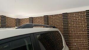 Prado 150 Roof Rail