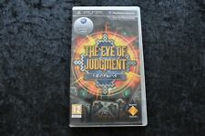 The Eye Of Judgement Sony PSP Promo For Display Only