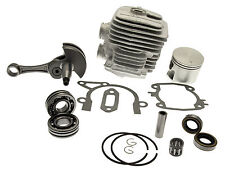 Moteur reconstruire cylindre manivelle FITS STIHL TS410 TS420