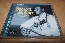 NEW STILL SEALED CD - BROWNIE McGHEE - SAME OL' DIDDLEY-DEE