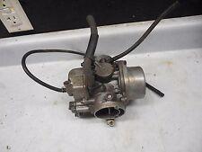 honda ft500 ascot 500 complete carb carburetor assembly 83 82 1982 1983