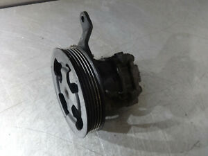 Nissan 350Z 2002-2009 3.5 V6 66k PAS Power Assisted Steering Pump