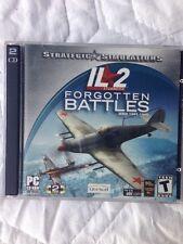 IL-2 Sturmovik Forgotten Battles WWII 1941-1945 for PC