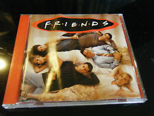 Friends: Music from the TV Series by Various Artists (CD, Oct-1995, Reprise)