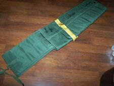 M-1950 Military USMC Army Military Weapon Parachute Case Weapon Rifle Genuine