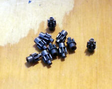 QTY 10 - NOS TY04 TYCO 1:64 SCALE REAR AXLE ASSY W//TYRES /'SPARKING HOTROD/'