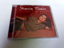 """SHANIA TWAIN """"THE RHYTHM MADE ME DO IT"""" CD 12 TRACKS PRECINTADO SEALED"""