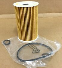 New Genuine Volkswagen Group Oil Filter 03L115562 With Sump Plug N90813202