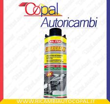 LUBRIGRAPH MAFRA - grafite nera per la protezione sottoscocca auto - H0252