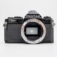 Pentax MV 35mm Film Camera (Pentax K)  - Fully Tested/100% - New Seals - Super