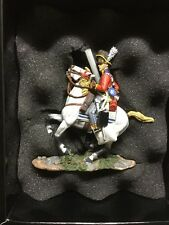 KING AND COUNTRY NA089 ROYAL SCOTS GREYS MOUNTED TROOPER