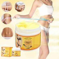 Ginger Fat Burning Anti-cellulite Full Body Slimming Cream 300g Gel Weight Loss