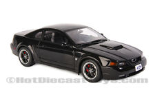 AUTOart Ford Mustang GT Black 2004 1:18 72857