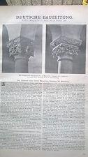 1900 17 Hannover Garnisionskirche Teil 2