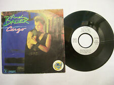 "AXEL BAUER Cargo – 1983 French 7"" – Synth-Pop - RARE!"