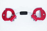 STI JDM BATTERY TIE DOWN For 15-20 Subaru WRX STI / 2013+ BRZ / 2014+FORESTER