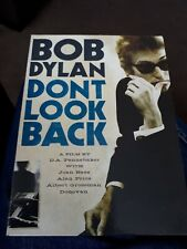 Rare - Bob Dylan - Don't Look Back [DVD] [2007] - Ex condition cover & disc.