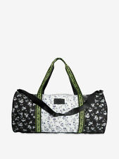 New Limited Edition Victoria's Secret PINK floral Duffle Tote Bag