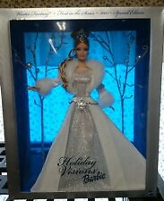 2003 Holiday Barbie -NRFB- Free priority shipping
