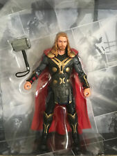 MARVEL STUDIOS FIRST TEN YEARS THOR LEGENDS SERIES THOR DARK WORLD NO SIF