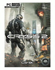 Crysis 2 Origin Key Pc Game Download Code Global [Blitzversand]