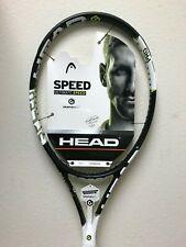 "Head Graphene Speed Pro Tennis Racquet Grip Size 4 3/8"""