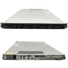 HP ProLiant DL120 G6 Server 1x XEON X3430 QC 2.40GHz 4GB RAM 1 x 1TB SATA HDD