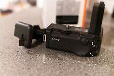 Sony a7r IV  VG-C4EM Battery Grip - Neuwertig mit Garantie