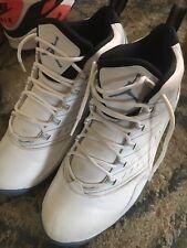 Nike Jordan Velocity Legend Blue Shoe Size 11