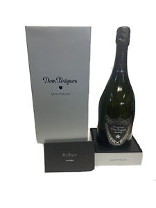 Vintage Dummy Dom Perignon Oenotheque Bottle With Display Box/Insert