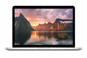 Apple MacBook Pro Retina 13'' Core i5 2.4GHz RAM 8GB 256 GB 2013 Sale Price