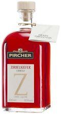 Südtiroler Zirbelkiefer - Likör Herbs Tirolensis Pircher 70 cl