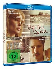 BY THE SEA (Angelina Jolie Pitt, Brad Pitt, Melanie Laurent)  BLU-RAY NEU