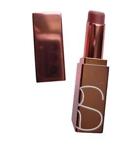 Nars Afterglow Lip Balm in DOLCE VITA Full size new Lip gloss stick Dusty Rose