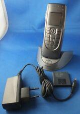 Original Nokia 9300i Communicator Handy Ohne Simlock Unlocked QWERTZ-Tastatur
